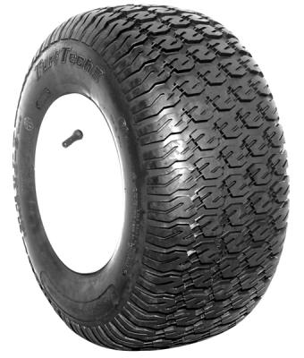 Turf Tech II Turf Tires